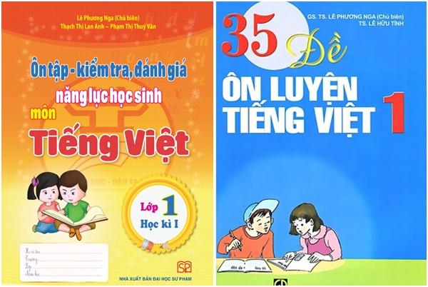 Chọn sách tham khảo tiếng Việt cho trẻ tiểu học (Ảnh: Afamily)