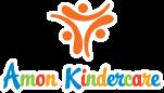 Logo trường mầm non Amon Kindercare, quận Nam Từ Liêm, Bắc Từ Liêm, Hà Nội (Ảnh: website trường)