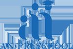 Logo trường mầm non AN tại quận Nam Từ Liêm, Hà Nội (Ảnh: website trường)