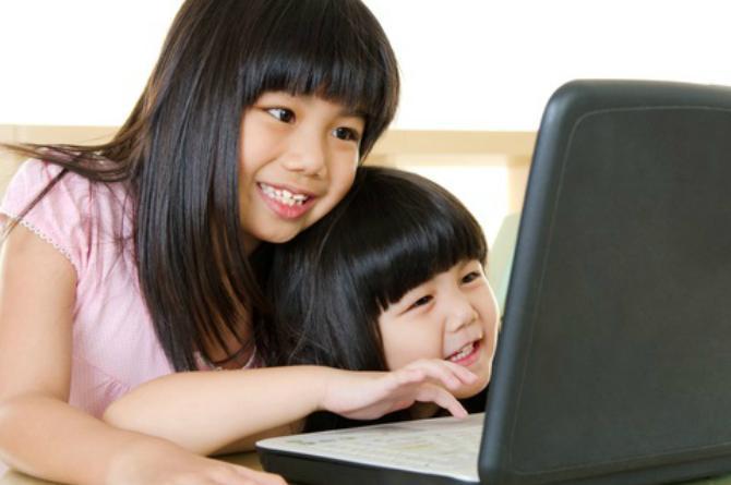 Muốn phát triển trí não, trẻ cần có 3 thói quen quan trọng này (Ảnh: The Asian Parent)