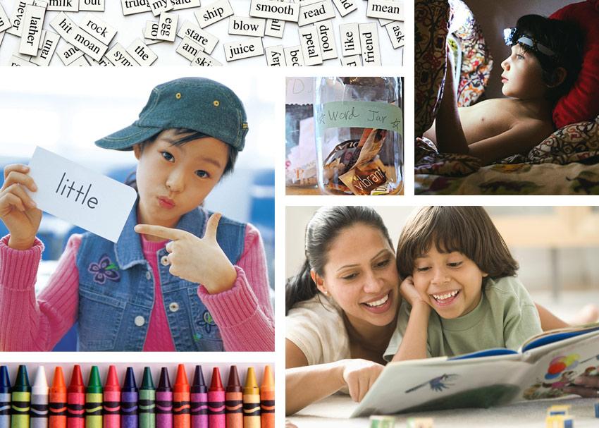 Mẹo giúp trẻ đọc nhiều sách hơn trong năm mới 2019 (Ảnh: Brightly)