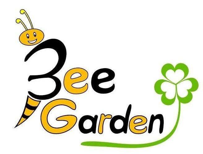 Logo trường mầm non Bee Garden tại Hà Nội (Ảnh: website trường)
