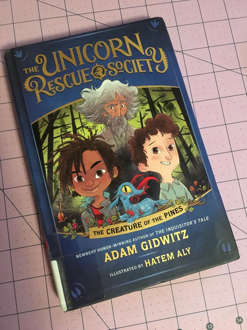 Quà Giáng sinh 2018: Sách tiếng Anh cho trẻ 7-12 tuổi (Ảnh: Bridget and the Books)