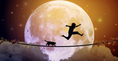 7 hoạt động giúp trẻ rèn thái độ và suy nghĩ tích cực (Ảnh: The Law Of Attraction)