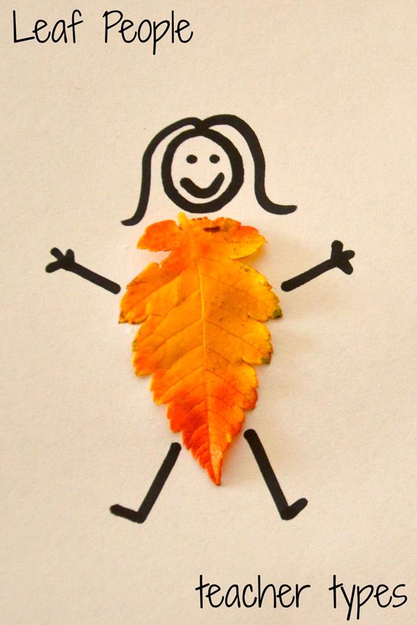 Gợi ý 5 trò chơi với lá mùa thu cho bé (Ảnh: Childhood101)