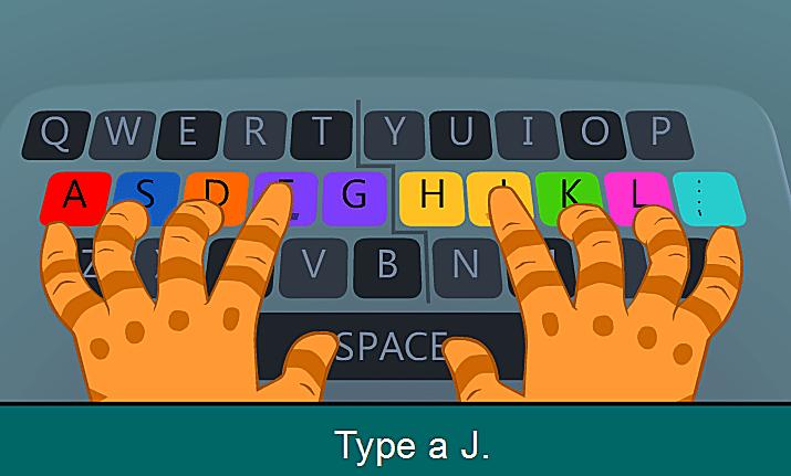 10 trang web luyện gõ máy tính 10 ngón tốt nhất