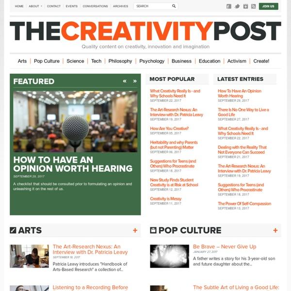 10 trang web thân thiện với trẻ, giúp khuyến khích tư duy sáng tạo