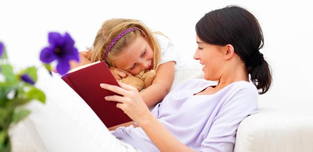 Giúp con sẵn sàng vào lớp 1 với cách đọc sách áp dụng quy tắc PEER (Ảnh: The Atlantic)