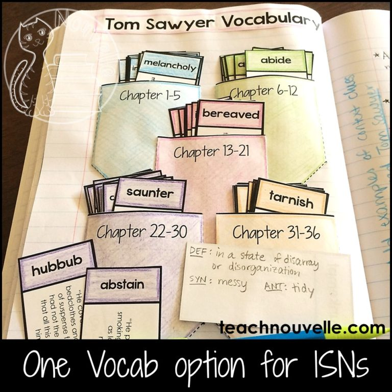 Interactive notebook: vở ghi chép tương tác, khuyến khích trẻ trẻ sáng tạo và khơi gợi hứng thú học tập (Ảnh: teachnouvelle.com)