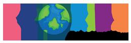 Logo trường mầm non Ecokids, quận Hoàng Mai, Thanh Xuân, Cầu Giấy - Hà Nội (Ảnh: website trường)