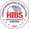 Logo trường Horizon, Song ngữ Quốc tế tại quận Tây Hồ, Hà Nội (Ảnh: JobsGo)