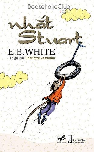 Nhắt Stuart (Ảnh: Bookaholic)