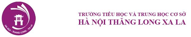 Trường Hà Nội Thăng Long liên cấp Tiểu học, THCS ở Xa La, quận Hà Đông, Hà Nội (Ảnh: website nhà trường)