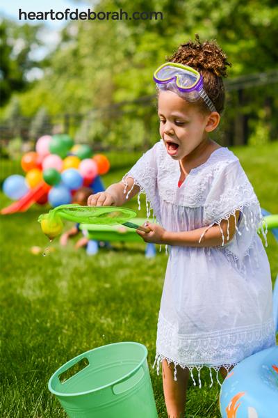 Những thử thách vượt chướng ngại vật cho trẻ – P3 (Ảnh: heartofdeborah)