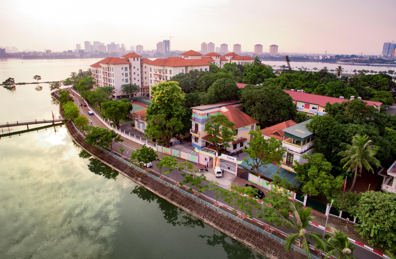Trường Horizon tại quận Tây Hồ, Hà Nội