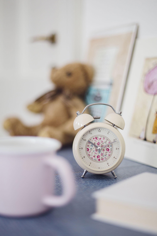 14 tuyệt chiêu giúp trẻ luôn đi học đúng giờ (Ảnh: via Good Housekeeping)