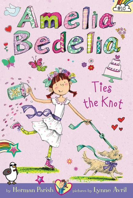 5 lý do đọc sách cho con khi trẻ đã lớn vẫn là tốt nhất (Ảnh: HarperCollins Publishers)