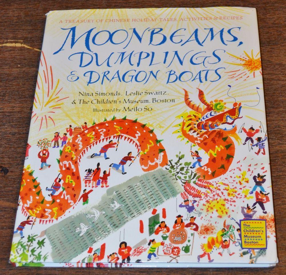 Mẹ Việt ở Mỹ chia sẻ 7 cuốn sách tiếng Anh về Trung Thu (Ảnh: Pinterest)