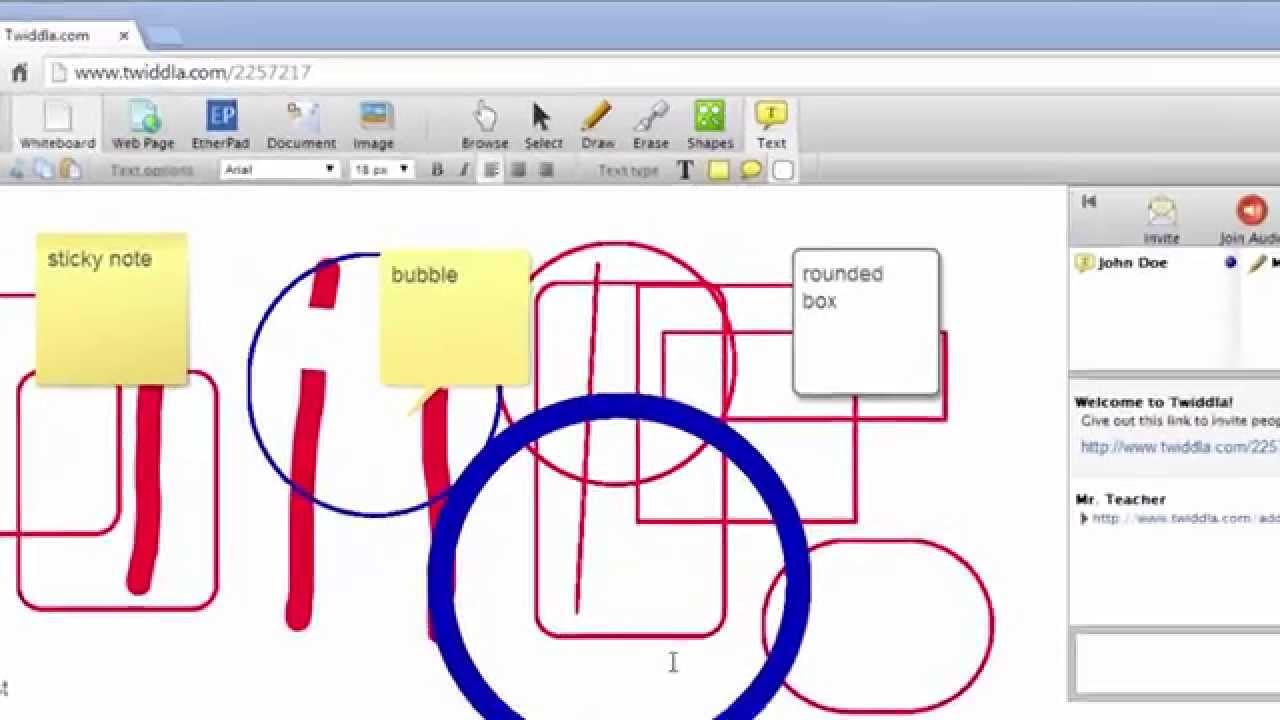 6 công cụ tuyệt vời giúp bé học vẽ online (Ảnh: YouTube)