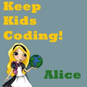 5 ứng dụng miễn phí cho teen học lập trình (Ảnh: NCCE's Tech Savvy Teacher Blog)