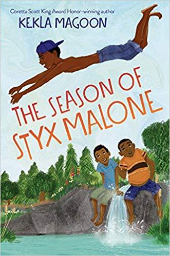 Quà Giáng sinh 2018: Sách tiếng Anh cho trẻ 7-12 tuổi (Ảnh: Amazon)