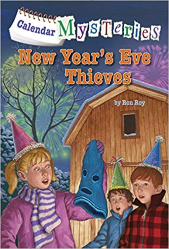 10 cuốn sách tiếng Anh chủ đề năm mới (Ảnh: Amazon)