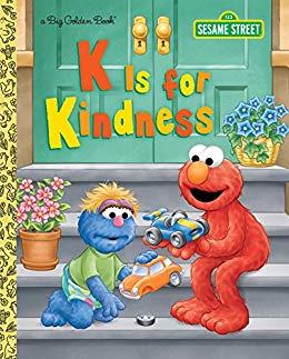 Sách về lòng tốt, sự tử tế nhất định phải đọc cho con (Ảnh: Amazon)