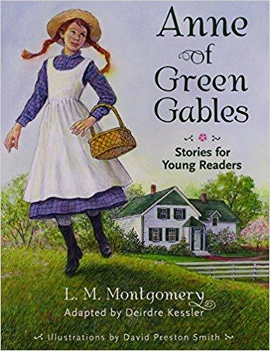 Chọn sách hay tiếng Anh cho trẻ 8-10 tuổi (Ảnh: Amazon)