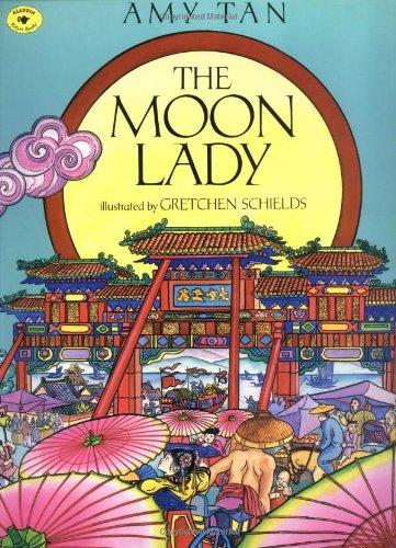 Mẹ Việt ở Mỹ chia sẻ 7 cuốn sách tiếng Anh về Trung Thu (Ảnh: Amazon)