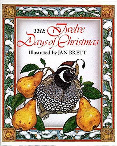 Scholastic gợi ý sách Giáng sinh để đọc cùng con (Ảnh: Amazon)