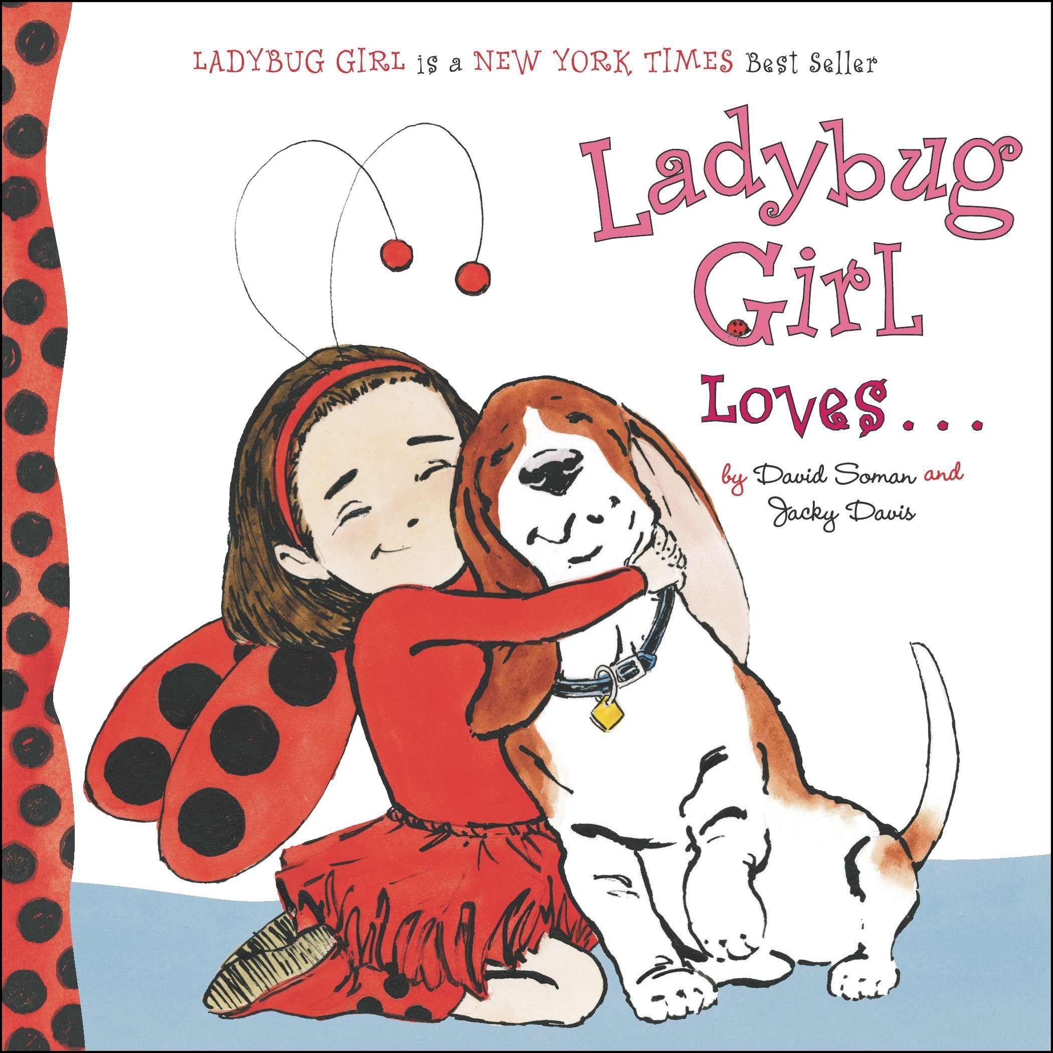 Sách về tình yêu dành cho bé 0-8 tuổi (Ảnh: Amazon)
