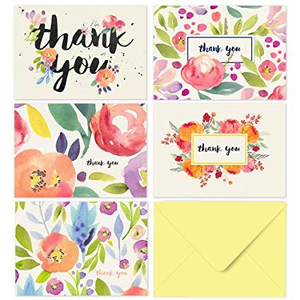 Dạy trẻ cách viết thư cảm ơn (Ảnh: Amazon)