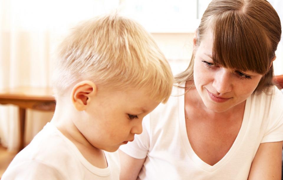 7 cách giúp con có tư duy mở để học tốt hơn, vui hơn (Ảnh: Parenting)