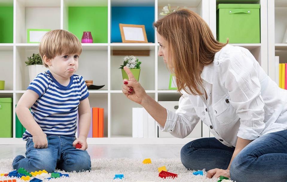 5 hiệu ứng tâm lý giúp bạn dạy con hiệu quả hơn (Ảnh: Parenting)