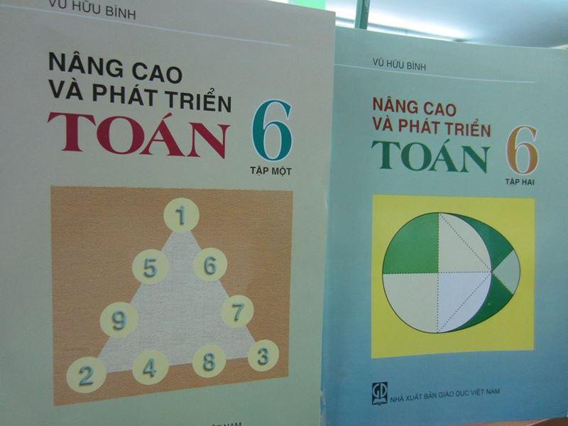 Chọn sách tham khảo cho học sinh cấp 2 (Ảnh: Giaoduc.net.vn)