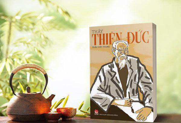 Quà tặng 20/11: Những cuốn sách đẹp về Người Thầy (Ảnh: VietnamNet)
