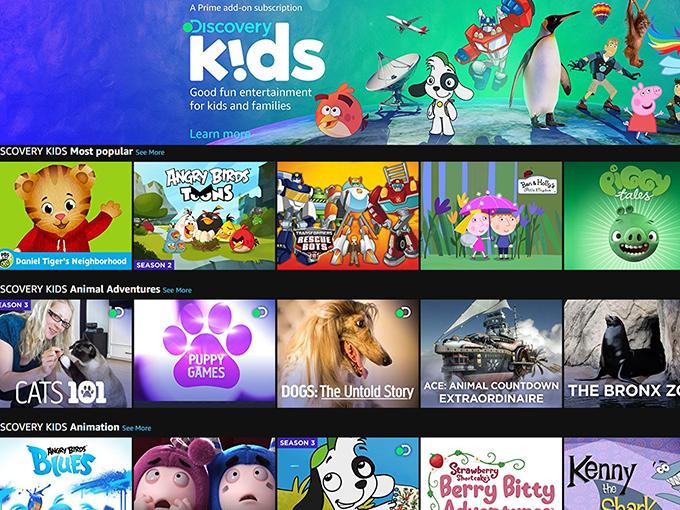 16 trang web giáo dục giúp trẻ học điều mới mỗi ngày (Ảnh: Kidscreen)