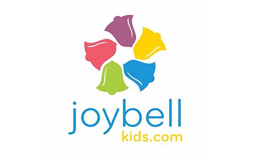 Logo trường mầm non JoyBell Kids - Chuông Nhỏ, quận Đống Đa, Hà Nội (Ảnh: KidsOnline)