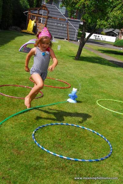 Những thử thách vượt chướng ngại vật khiến trẻ mê mẩn (Ảnh: meaningfulmama)