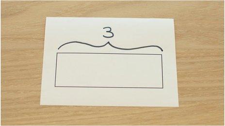 Hướng dẫn chi tiết, rõ ràng về phương pháp học Toán Singapore (Ảnh: BBC)
