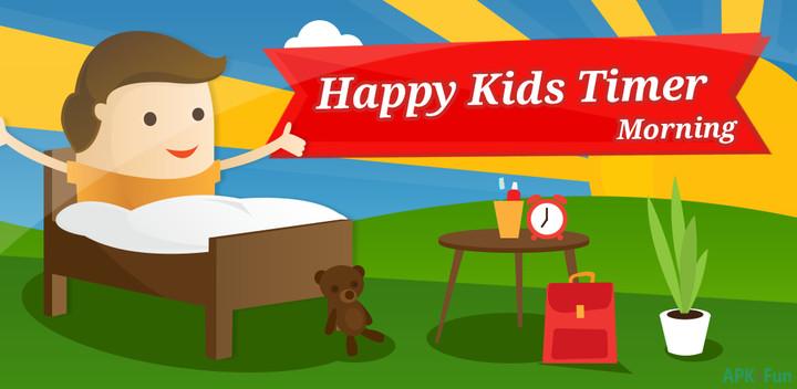 5 ứng dụng dạy trẻ kỹ năng quản lý thời gian (Ảnh: APK4Fun)