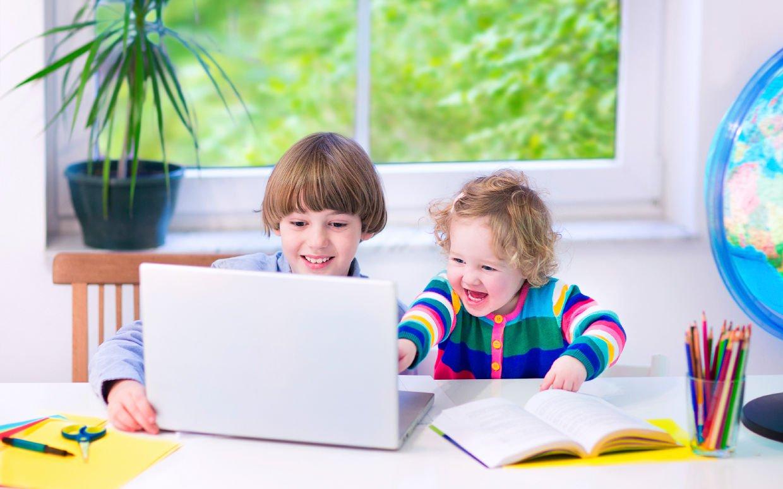 Hứng thú học tiếng Anh là điều kiện để con trẻ giỏi tiếng Anh