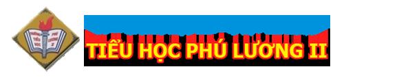 Trường Tiểu học công lập quận Hà Đông - Phú Lương II (Ảnh: website nhà trường)