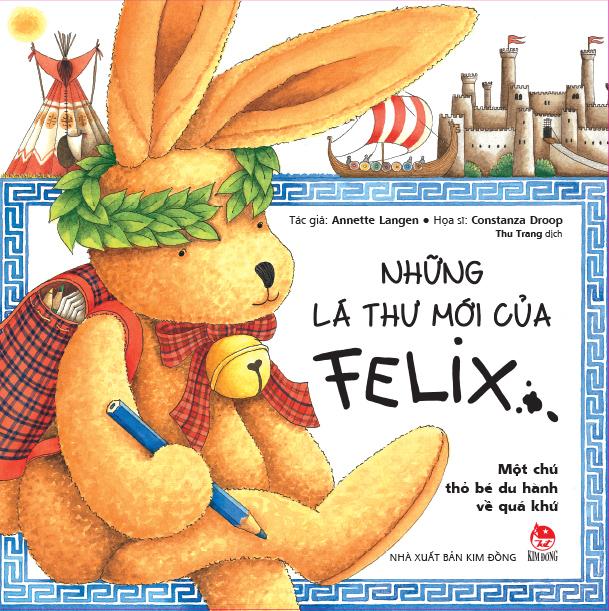 Sách Giáng sinh siêu đáng yêu cho bé (Ảnh: PiBook)