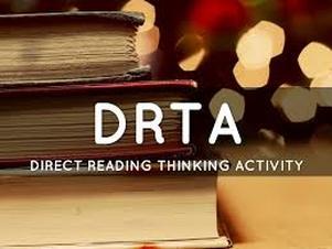 DR-TA – phương pháp dạy trẻ dự đoán khi đọc (Ảnh: Reading Strategies)