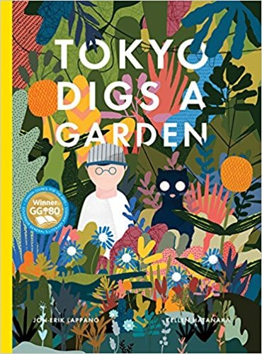 16 cuốn sách tranh về làm vườn (Ảnh: We Are Teachers)