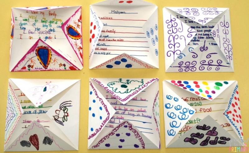 10 ý tưởng dạy trẻ hào hứng viết sáng tạo (Ảnh: via We Are Teachers)