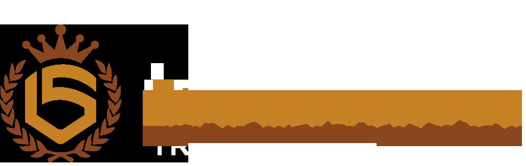 Logo trường mầm non Leader School - Lãnh đạo tương lai tại quận Cầu Giấy và quận Nam Từ Liêm, Hà Nội (Ảnh: website trường)