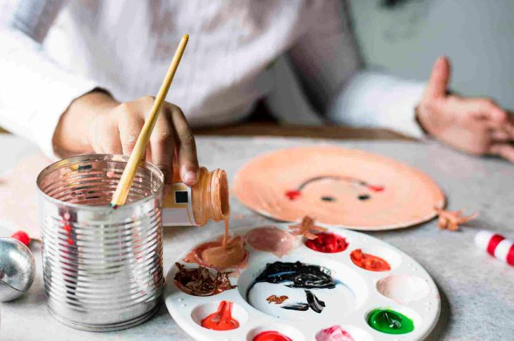Cách chọn hoạt động ngoại khoá phù hợp với con (Ảnh: Online CV)