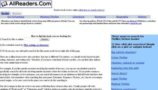 Giúp trẻ tìm sách trên mạng dễ dàng hơn với 9 website sau (Ảnh: MakeUseOf)